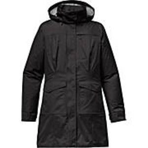 Patagonia Women's Torrentshell City Coat